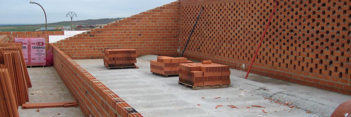 Construcción y rehabilitación de cubiertas