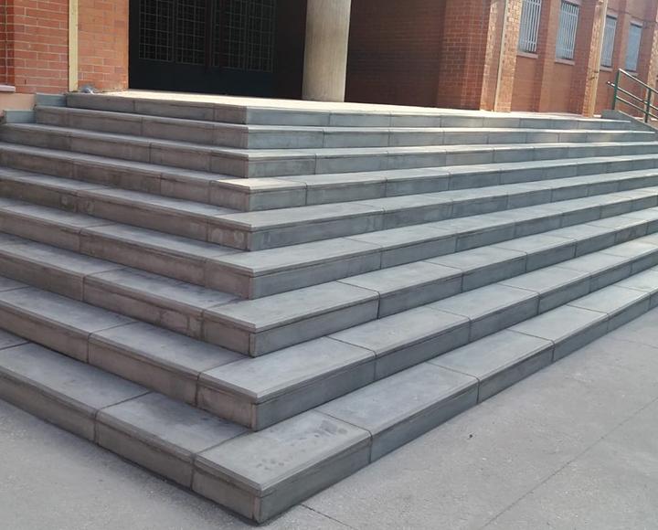 Mantenimiento edificios públicos